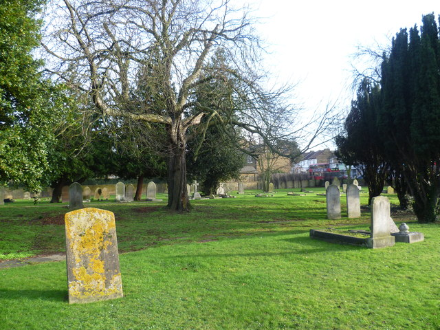 East Hill Cemetery