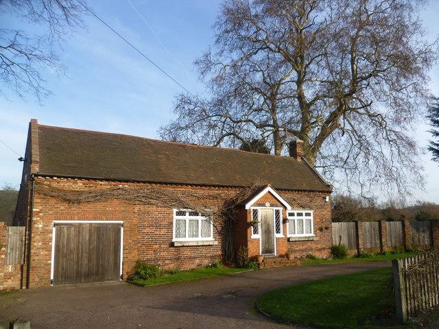 Hawley Cottage, Hawley Road