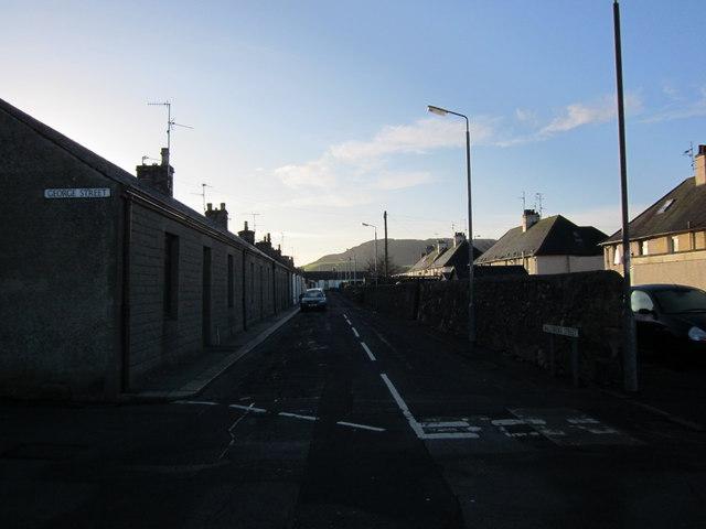 Ballybroke Street