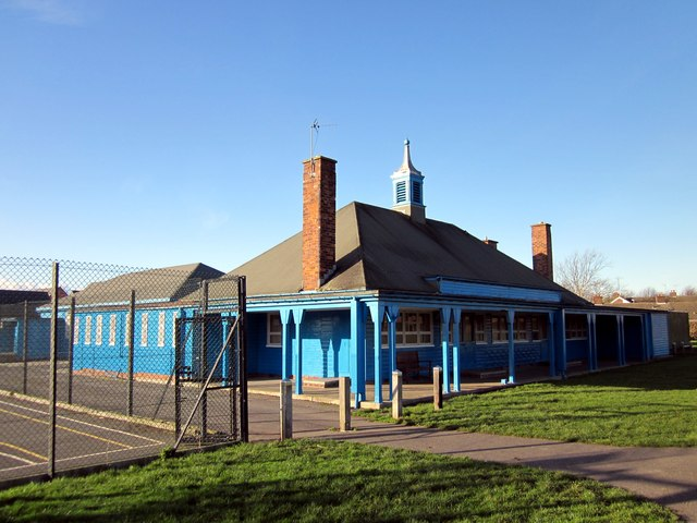 Kingsway Youth Centre