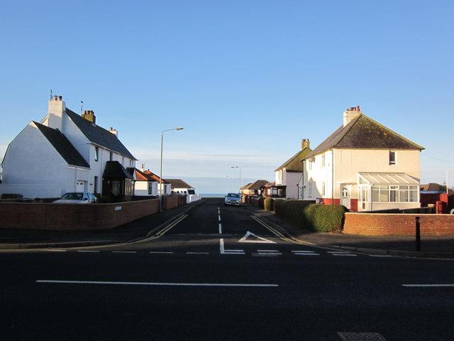 Doune Street
