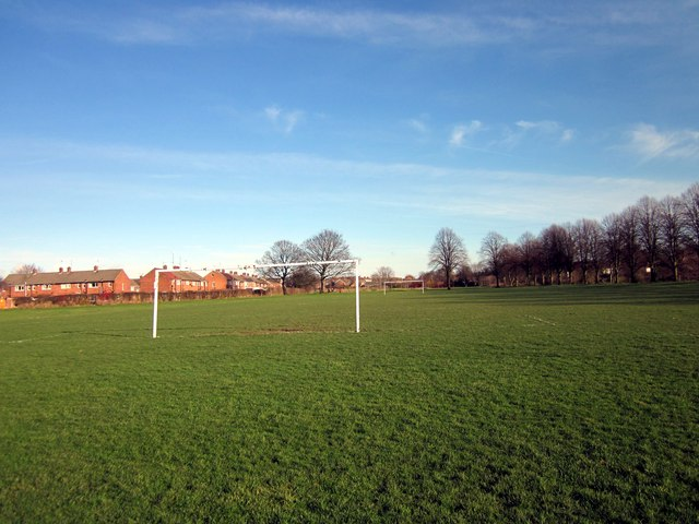 Kingsway Sports Ground