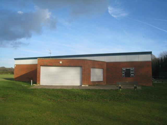 Newfound Sports Pavilion