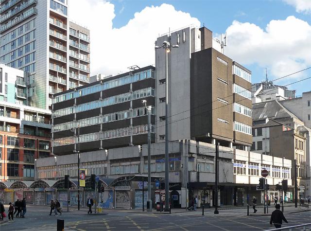 24-36 High Street, Manchester