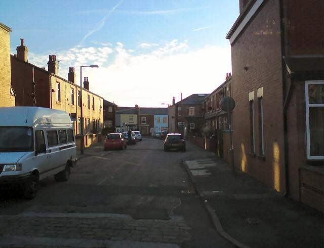 Tyrrel Road