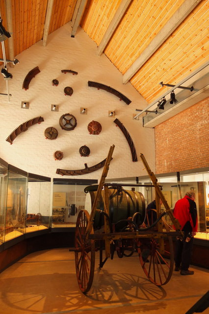 National Museum of Rural Life (1)