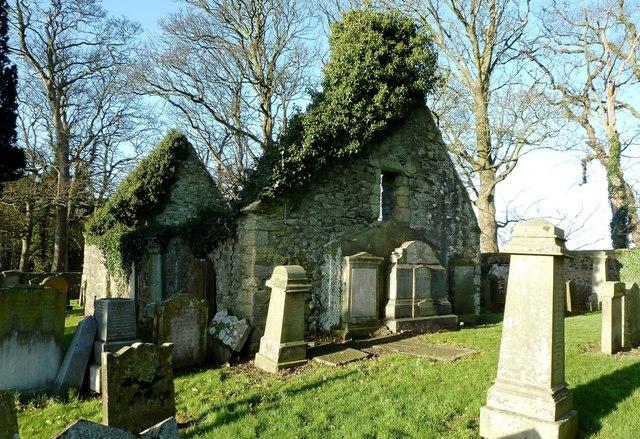 Crosbie Chapel