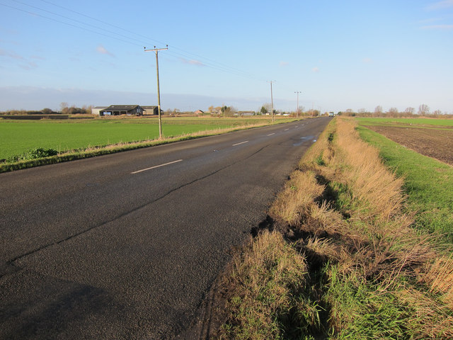 Southery Road