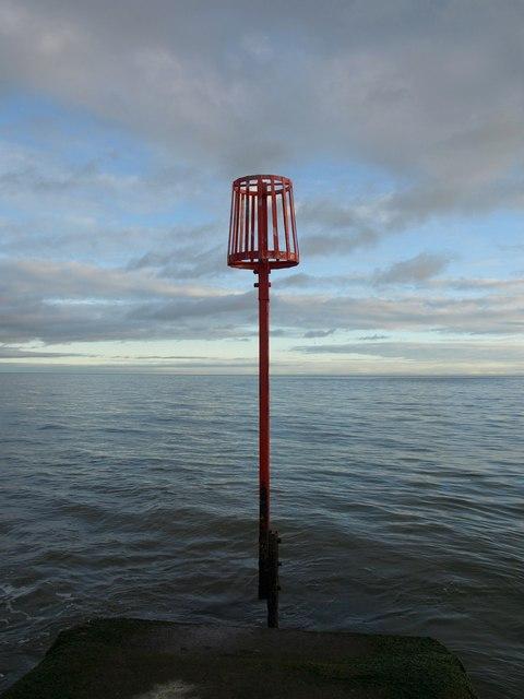 Beacon, Dawlish