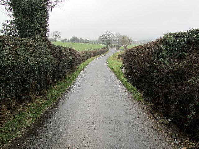 Brogden Lane