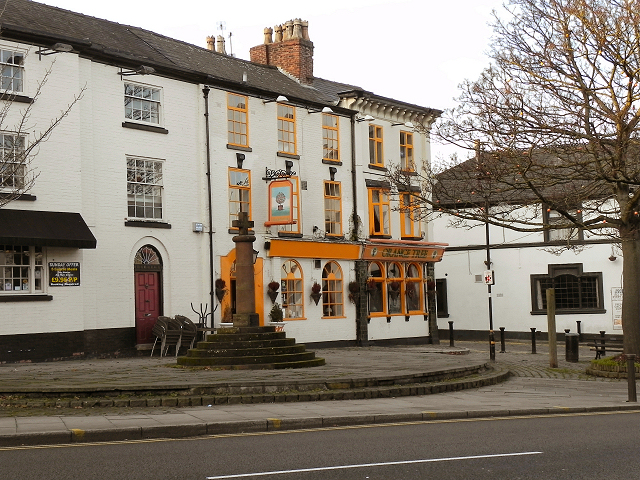 The Old Market Place