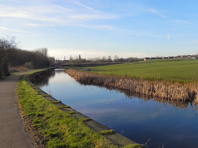 Manchester, Bolton & Bury Canal