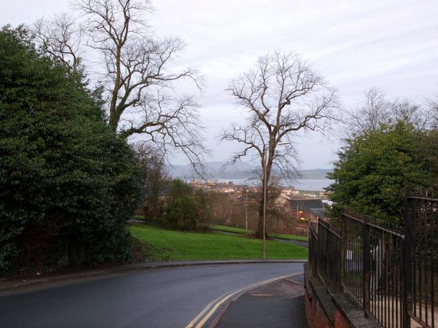 Highholm Avenue