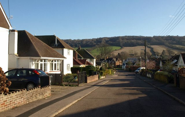 Coulsdon Road, Sidmouth