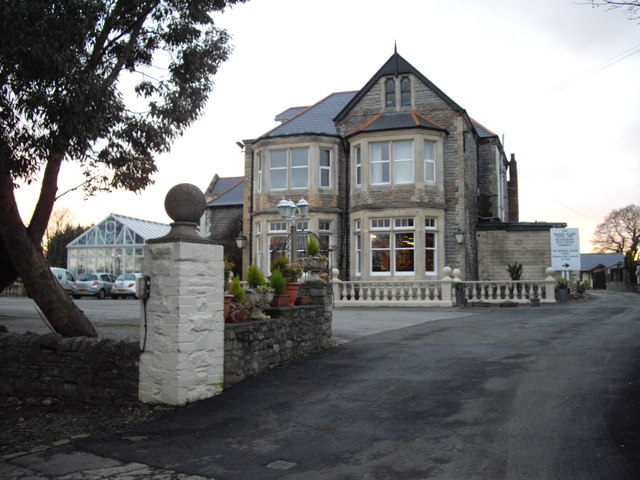 The Manor House Hotel, Sully Rd, Penarth