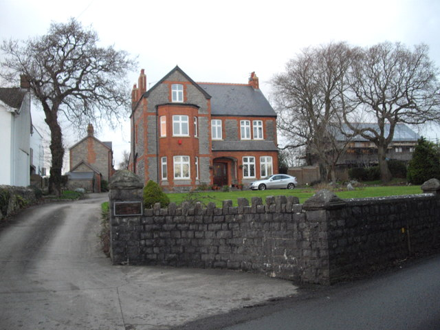 House, Sully Rd, Old Cogan