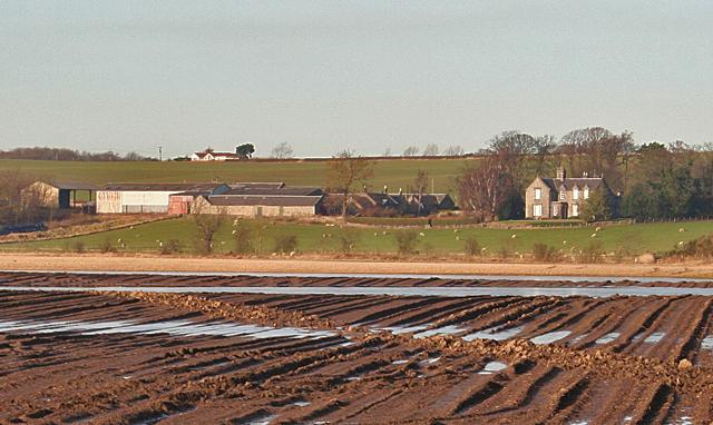 Carlowrie Farm