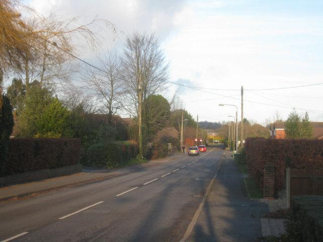 Oakley Lane