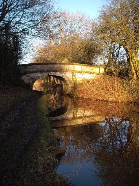 Reflections on Bridge 84