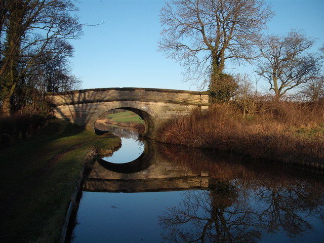 Reflections on Bridge 83