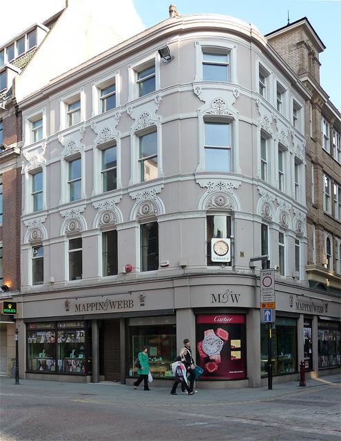 12-14 St Ann Street, Manchester