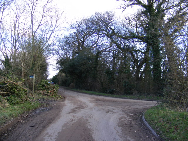 Bowman's Lane junction