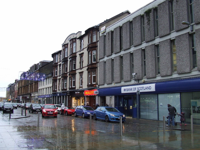 West Blackhall Street