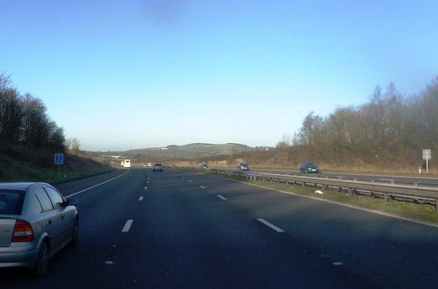 M61 Motorway