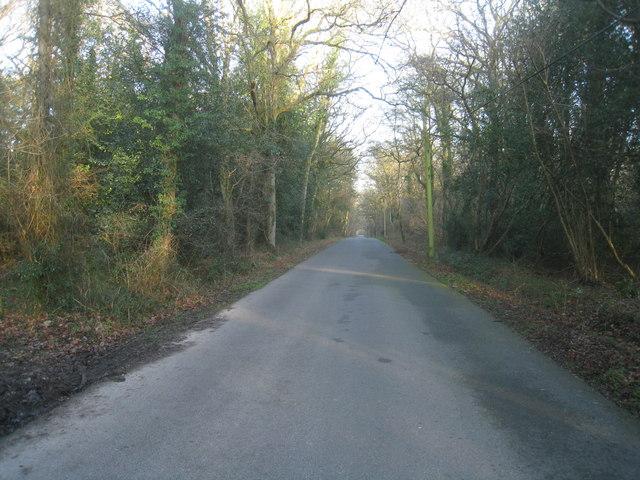 Bagwell Lane