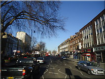 TQ3386 : Stamford Hill, London N16 by Stacey Harris