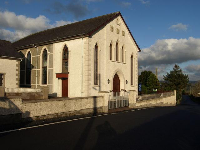Kilbride Presbyterian Church