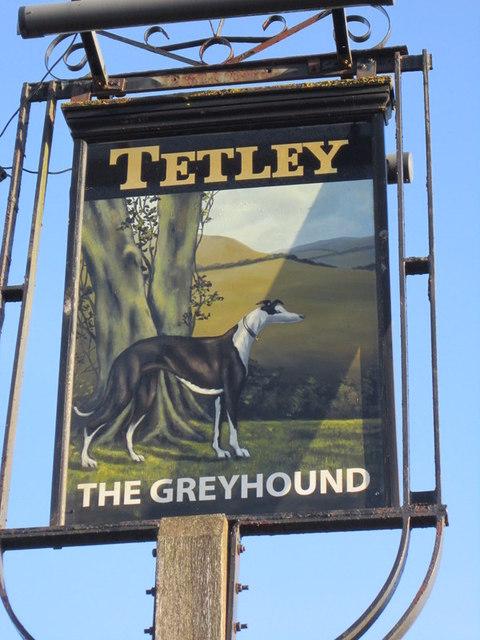 The Greyhound, Tong