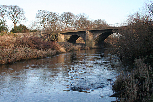 Boathouse Bridge