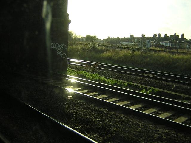 Streatham Common junctions