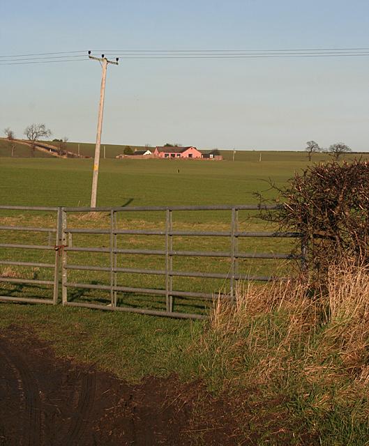 Nameless Farm