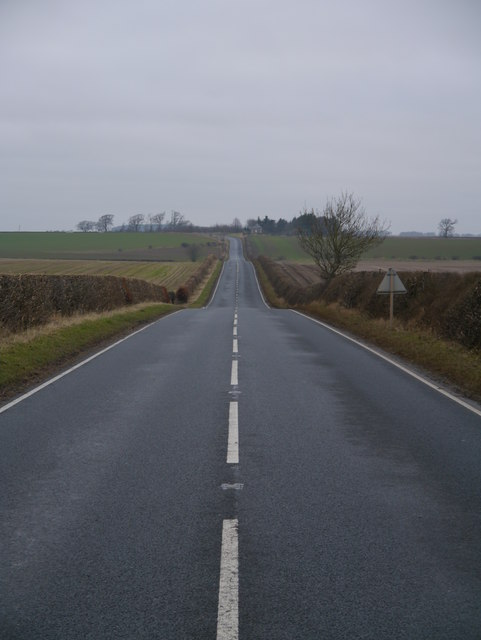 The A697