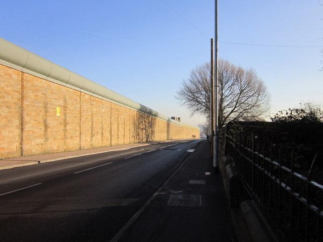 Hall Lane, Armley