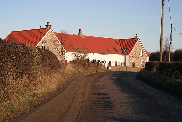 Carlowrie Cottages