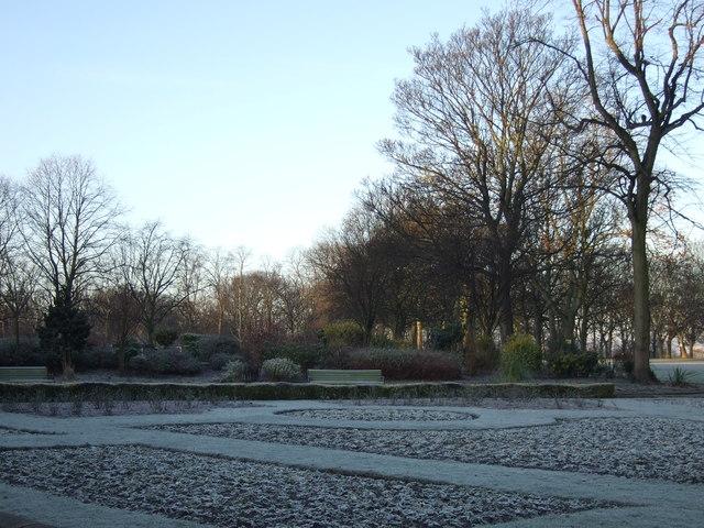 Hyde Park, Leeds