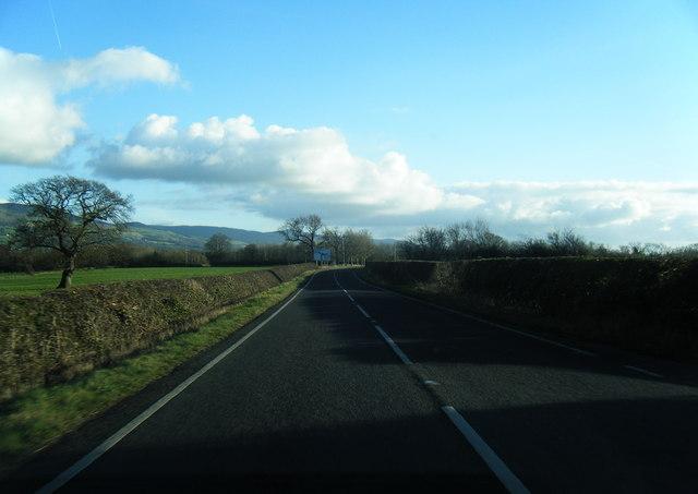 Bodfari Road
