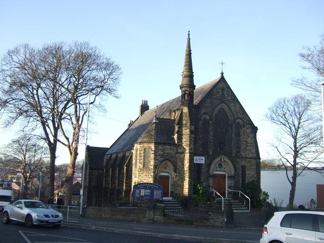 Meanwood Methodist Church