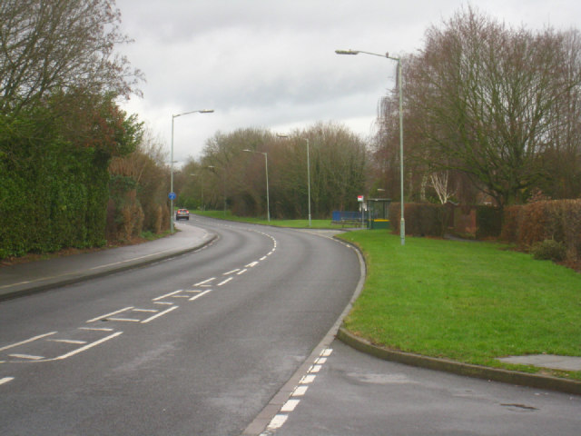 Hatchwarren Lane