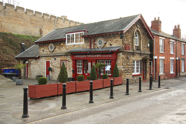 Castlegate Restaurant