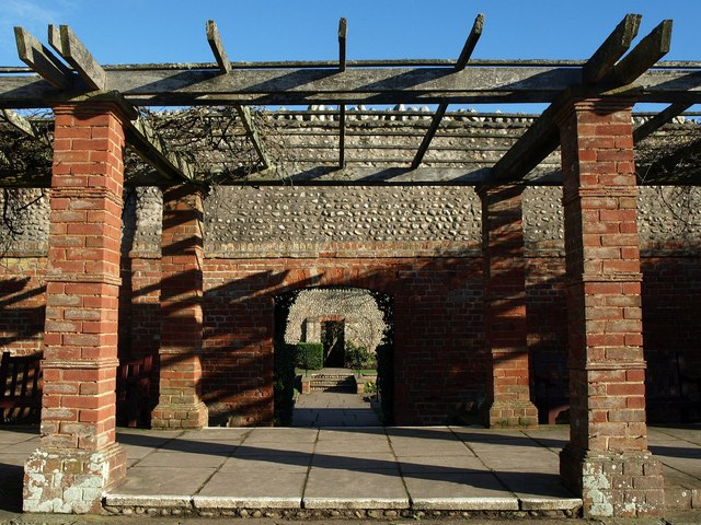 Archways, Connaught Gardens, Sidmouth