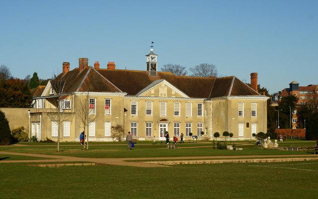 Reigate Priory, Surrey