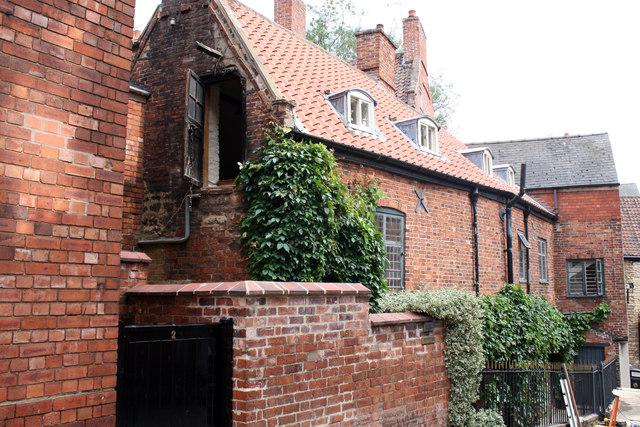 1 Wordsworth Street