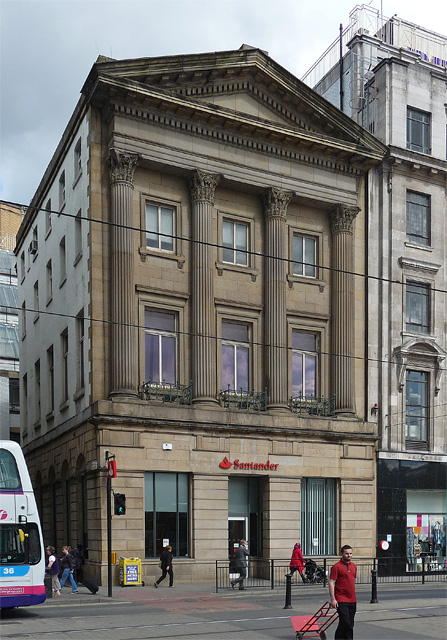 10 Mosley Street, Manchester