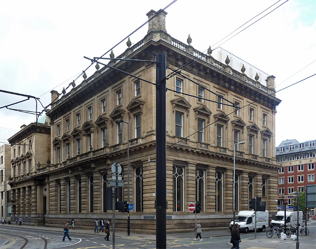 38-42 Mosley Street, Manchester