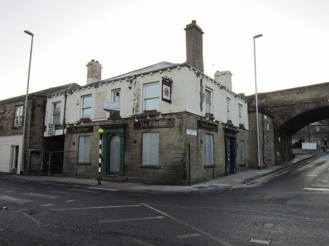 The Sun Inn on High Street, Stanningley