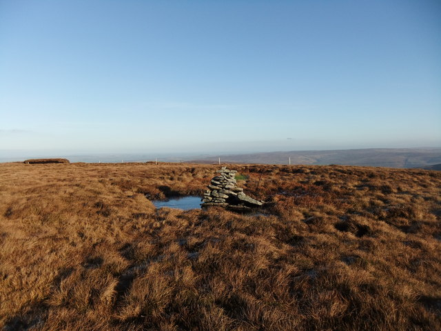 Great Blacklaw Hill